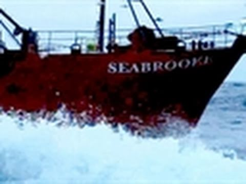 Deadliest Catch- Race to the Shallows