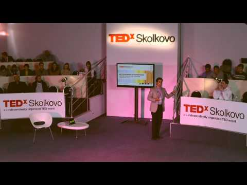 TEDxSkolkovo - Sergey Sirotenko - Is there any meaning in great sports? Ot it's just talking?