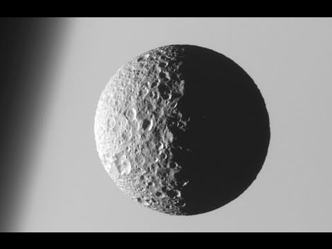 Saturn's Mysterious Moons PREVIEW