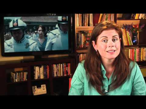 The Hunger Games Video Review Contest