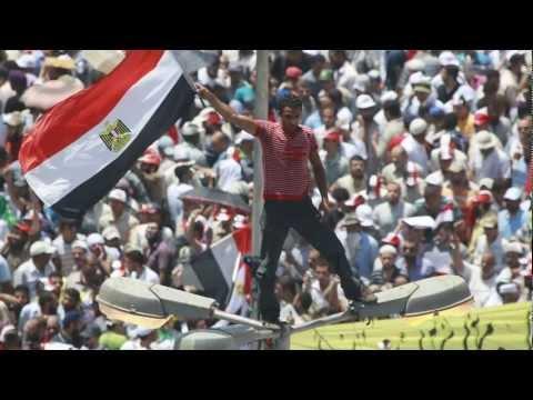 U.S.-Egypt Alliance Sees Strain