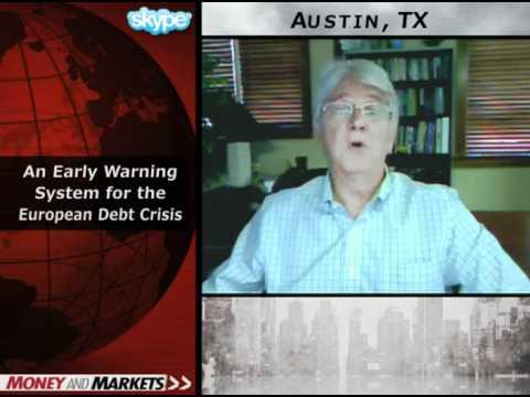 Money and Markets TV - November 10, 2011