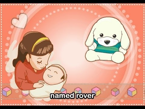 Muffin Songs - Hush little baby  | nursery rhymes & children songs with lyrics | muffin songs