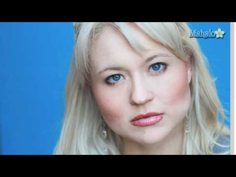 Evening Out Skin Tone - Photoshop Tutorial