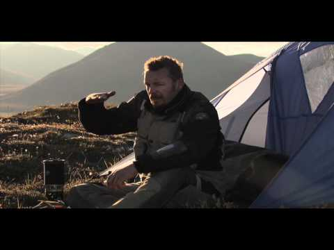 NATURE | Bears of the Last Frontier | Video Diary: 150 Miles to Go | PBS