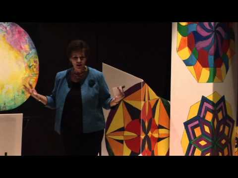 TEDxTheWoodlands2011- Dr. Joyce Juntune- Creativity in Education