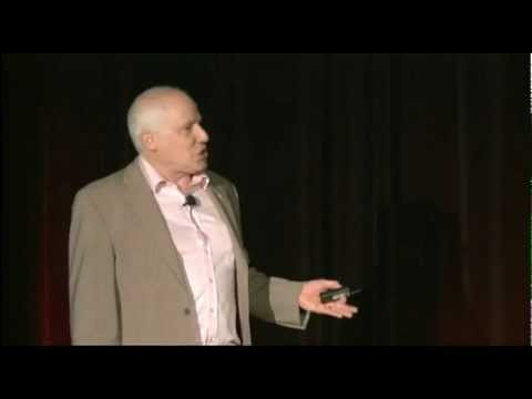 The meaning of full citizenship: Alex Neve at TEDxSenecaCollege
