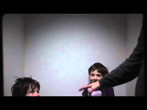 TateShots: Tate Modern Confessions