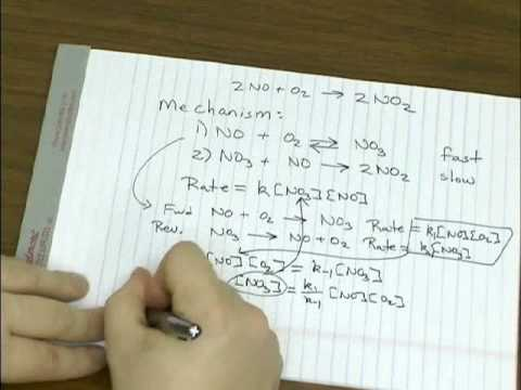 Mechanisms Pt 2
