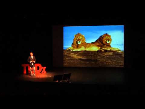 TEDxGwacheon - Jhun Hajin -  Youths, You Are Entitled to Your Own Future