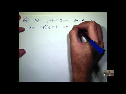 Vector functions tutorial. Chris Tisdell UNSW Sydney
