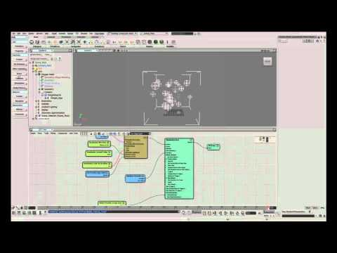 Softimage 2011 Subscription Release : Ice Module Menus