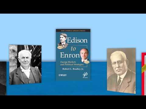 Edison to Enron Bradley 1118192486
