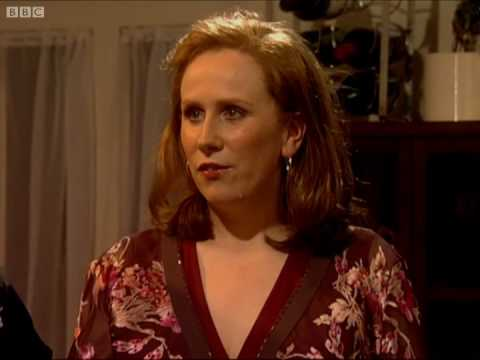 Tactless woman's birthmark quip - Catherine Tate - BBC