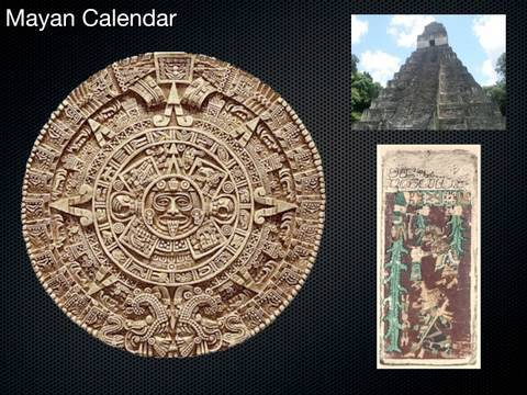 2012 the End of Time? Modern-Day Mayans Say No