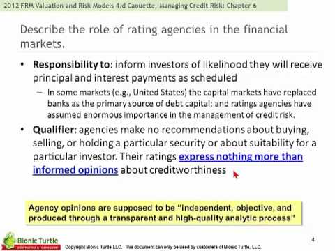 2012 FRM Valuation & Risk Models T4.d