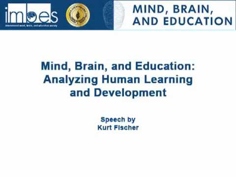 Mind, Brain, and Education: Analyzing Human Learning and Development