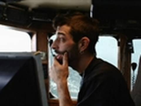 Deadliest Catch - Josh's Quandary | Empty Throne