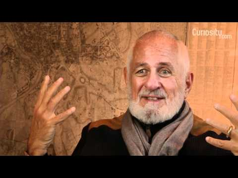 Richard Saul Wurman: On Curiosity