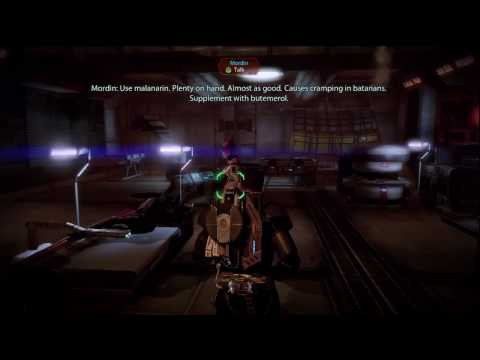 Mass Effect 2 Walkthrough - Part 20 (HD)