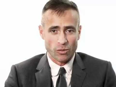Thom Browne on Fashion as Social Mirror