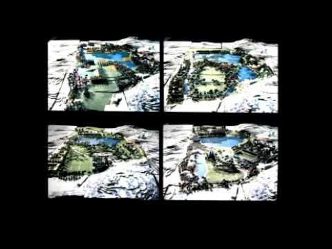 GeoDesign Summit 2010: Carl Steinitz: Ways of Designing (Part 3 of 4)
