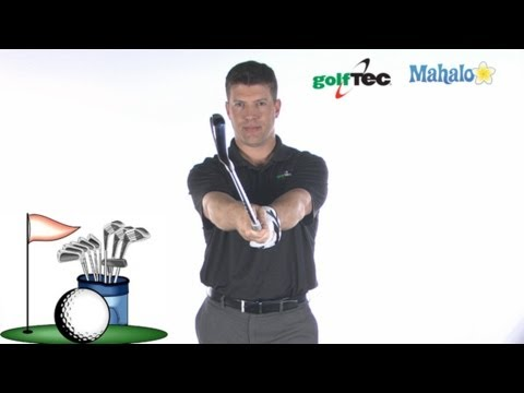 Golf Basics on Impact