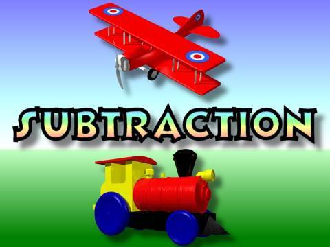 Children's: Subtraction