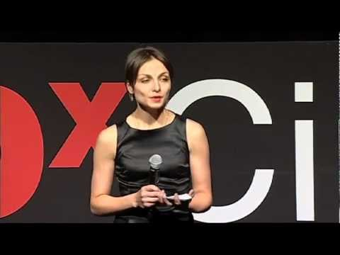 TEDxCincy - Tatiana Berman - Transforming Perceptions of Classical Music through Live Performance