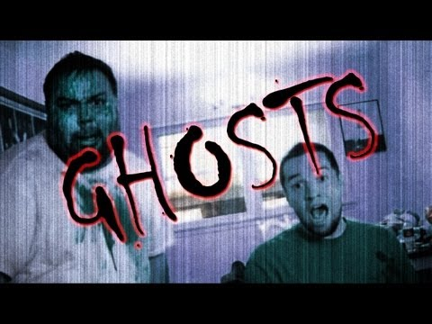 Movie Quest Mogulween! The Best Youtube Ghost Films! Episode 14 : Ghosts!