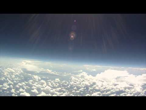 Project Aether, full launch Aug 2010, part 1 [HD]