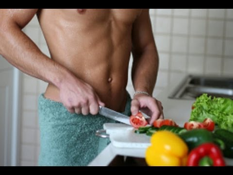 Kitchen Quickies : The Ultimate 2 minute Meal for Abs