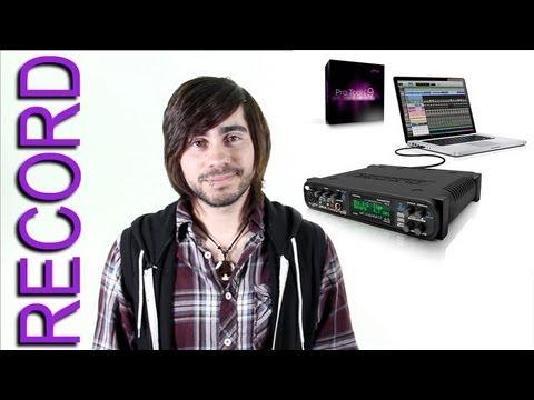 Tempo - Pro Tools 9