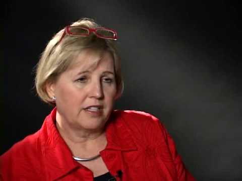 Gail Goodwin Brain Cancer Survivor - Making Cancer Hisory