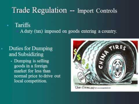 Chapter 9 International Law (Part 1 of 2)