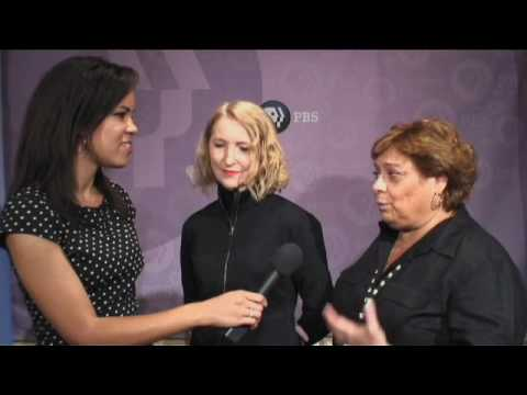 PBS at the TV Critics Press Tour | Deane/Bosch interview