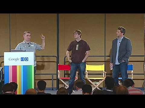 Google I/O 2010 - Google Wave and the enterprise environment