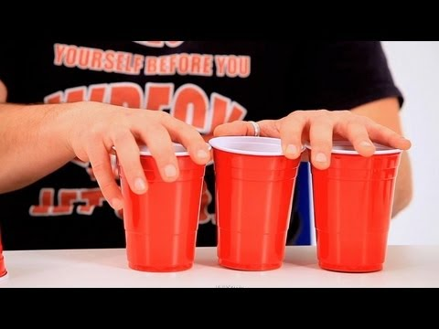 How to Play Drinking Games: Quarters