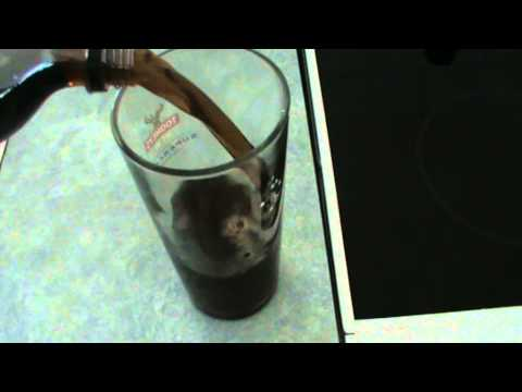 How To Pour a Glass of Pepsi Max