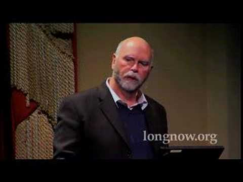 Craig Venter - The Incredible Biodiversity of the Oceans