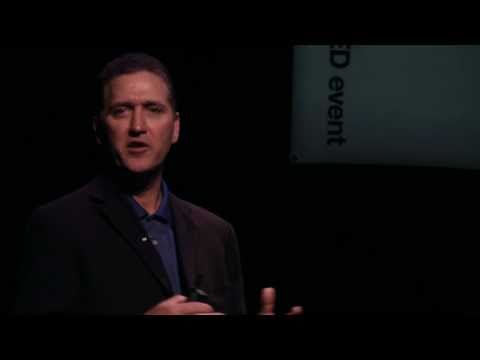 TEDxFullerton - Matthew Jenusaitis - Importance Of Creativity In Business