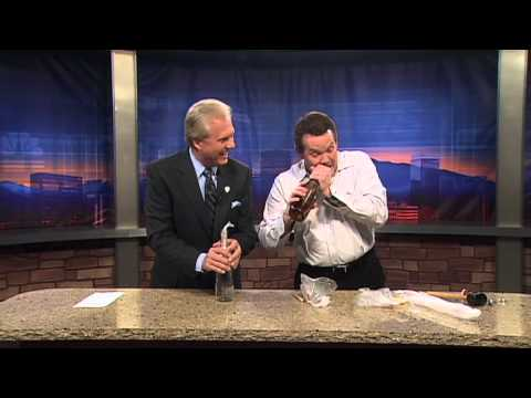 Best of 9News 2010 - 4 O'Clock Show
