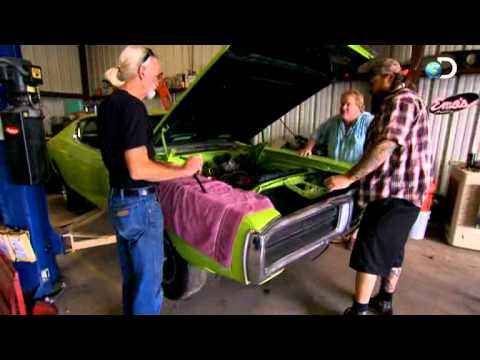 Meet the Texas Car Crews | Texas Car Wars