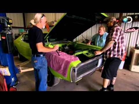 Meet the Texas Car Crews | Texas Car Wars