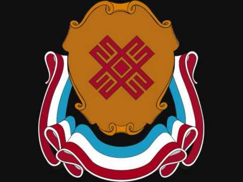 Anthem of the Mari El Republic