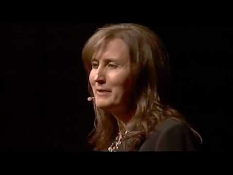 Celebrate Your Struggles: Deidre Combs at TEDxBozeman