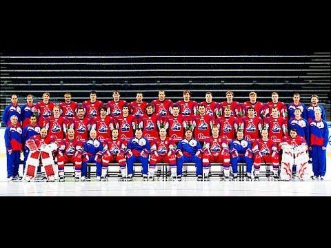 Plane Crash Kills Entire Hockey Team