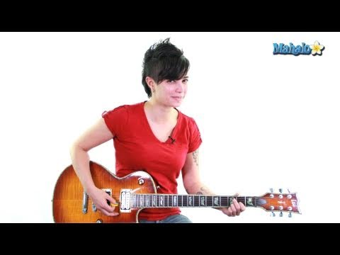 "How to Play ""Misguided Ghosts"" by Paramore on Guitar (guitar 1)"