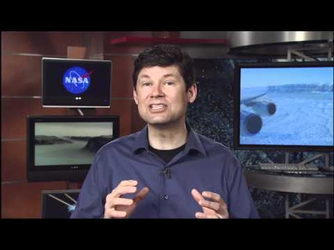 NASA | Earth's Climate Checkup: Operation IceBridge Monitors Arctic