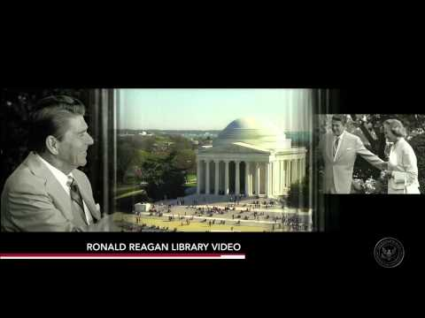 Watch the RNC Video Tribute To Ronald Reagan's Presidency